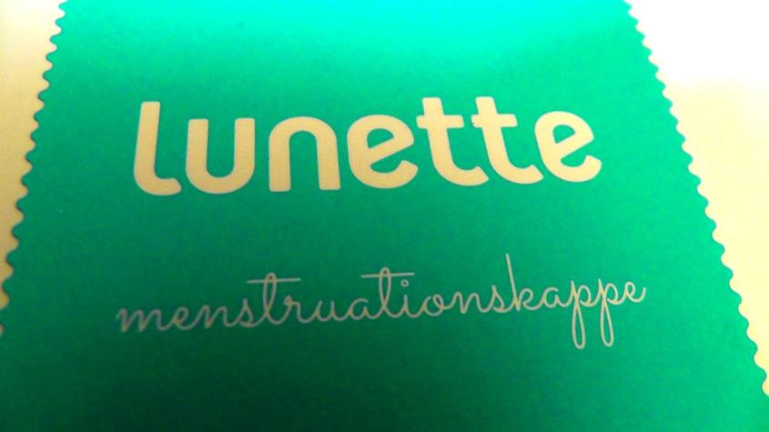 Unsere Erfahrungen: Menstruationstasse Lunette