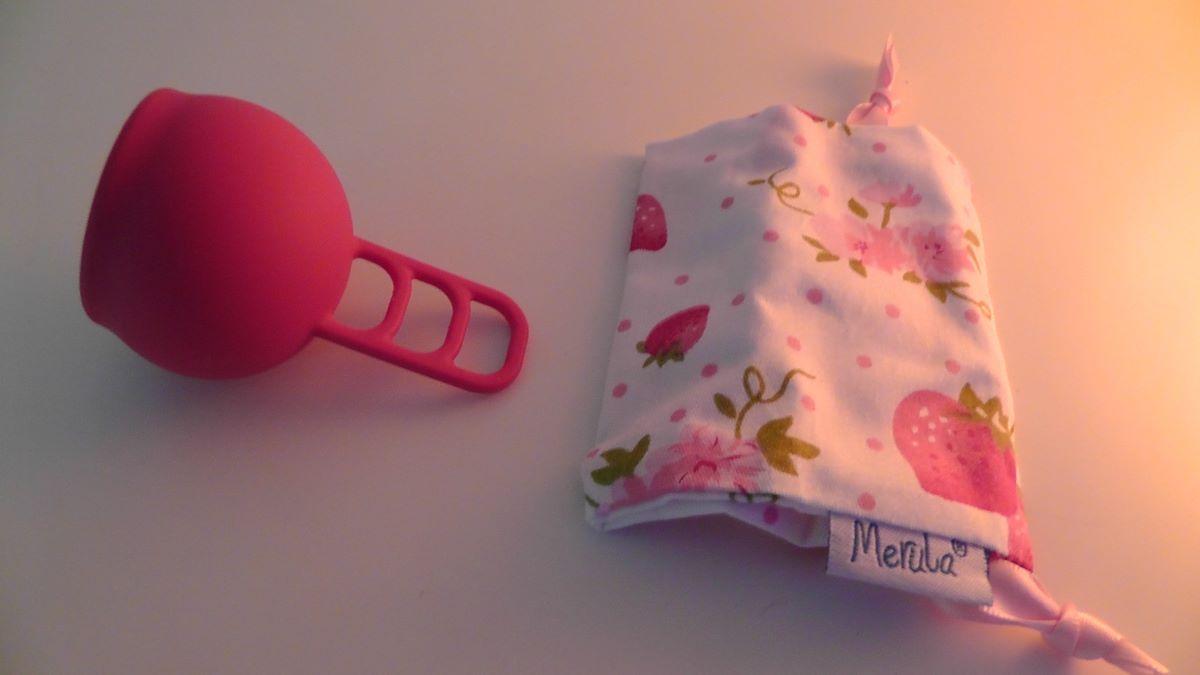 Merula Cup Menstruationstasse